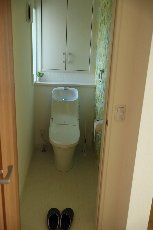 2階トイレは絶対に作ろう