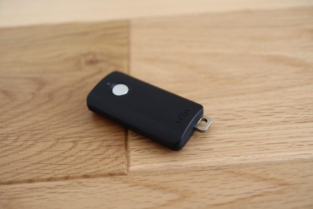 玄関を電子キーにすると、生活のしやすさが100倍以上になりますよ